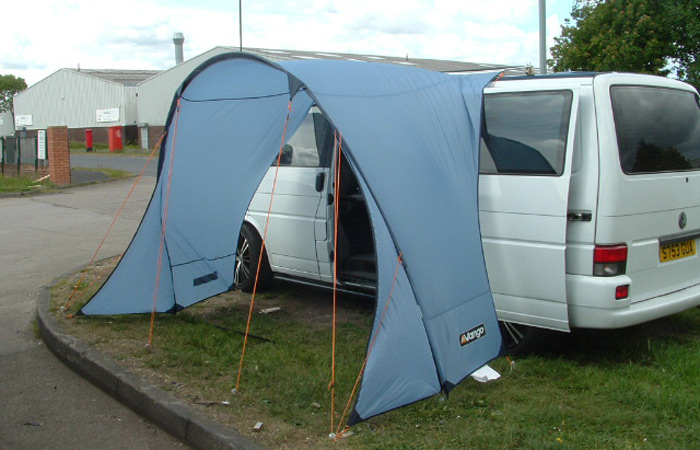 Simon Lee Conversions Pop Up Roof And Awning